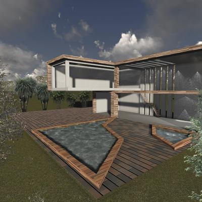 Vivienda_TG HOUSE
