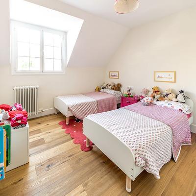 Tiana House - Dormitorio infantil