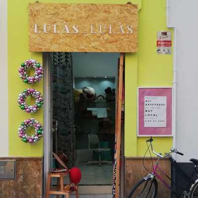 Licencia de apertura para tienda de accesorios de moda