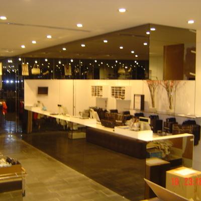 Reforma Tienda Conocida De Moda