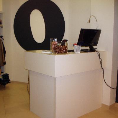 Decoración y montaje local comercial: Tienda de ropa Polo