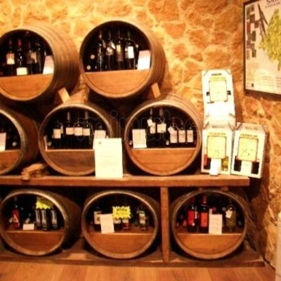 Tienda Productos de Arribes en Pueblo Español de Barcelona