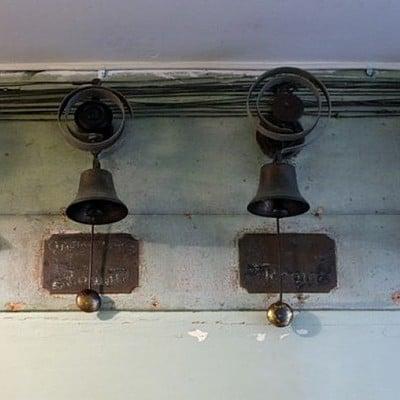 Elegir, instalar y reparar timbres, telefonillos y videoporteros