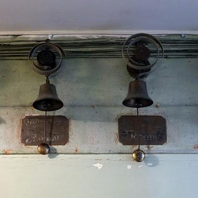 timbres de campana