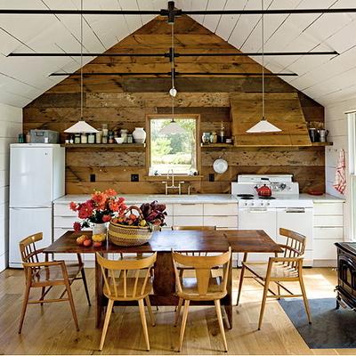 Casas pequeñas con mucho estilo