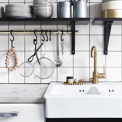 Ideas y Fotos de Tiradores Muebles Cocina para Inspirarte - habitissimo