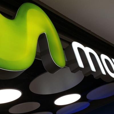 Titanium reformó varias tiendas Movistar en Canarias, entre ellas la del C.C. Deiland de Lanzarote
