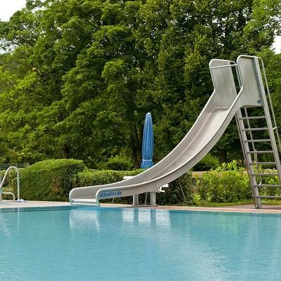 Cómo conseguir una piscina top por poco dinero