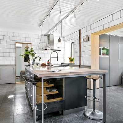 Ideas para dar vidilla a tu cocina