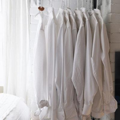 Ideas y fotos de instalar barra colgar ropa para - Barra colgar ropa ...