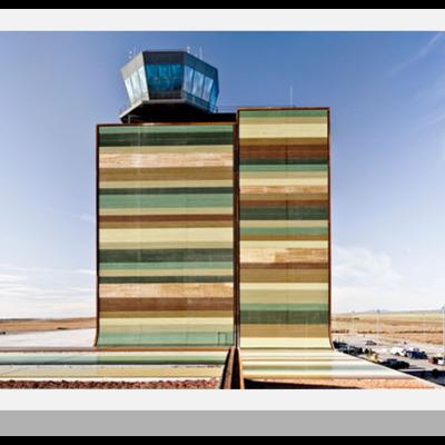 Aeropuerto Lleida-Alguaire