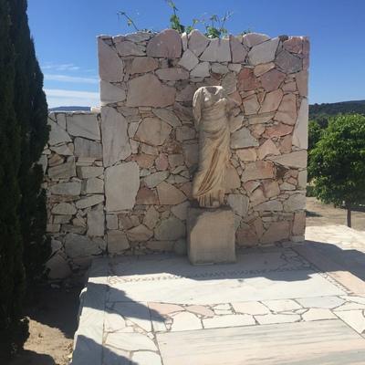 Torreón de la muralla