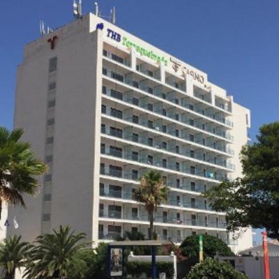 REMODELACION HOTEL CASINO TORREQUEBRADA
