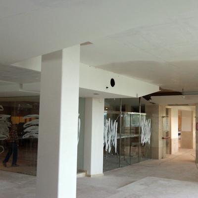 Salón De Hotel En Magaluf (Mallorca)