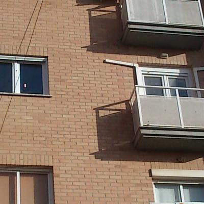 Montaje de puertas y ventanas de PVC