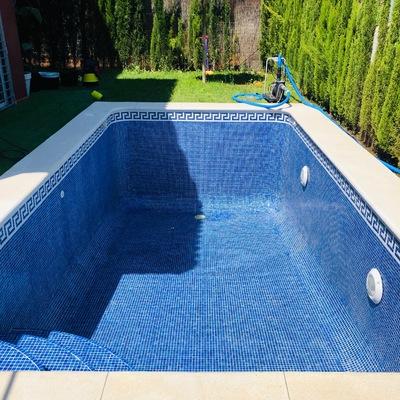Limpieza piscina Particular