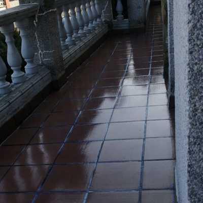 Impermeabilizaciones casa Andreu