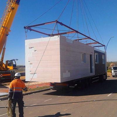 Ideas de construcci n casas prefabricadas en a coru a - Casas prefabricadas a coruna ...