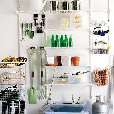 Ideas y fotos de garajes para inspirarte habitissimo for Garaje de ideas