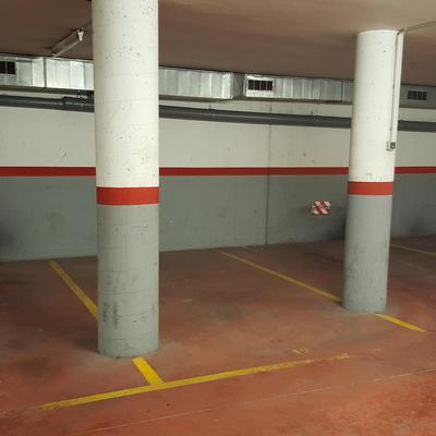CONSTRUCCIÓN DE TRASTERO EN LES FRANQUESES DEL VALLES