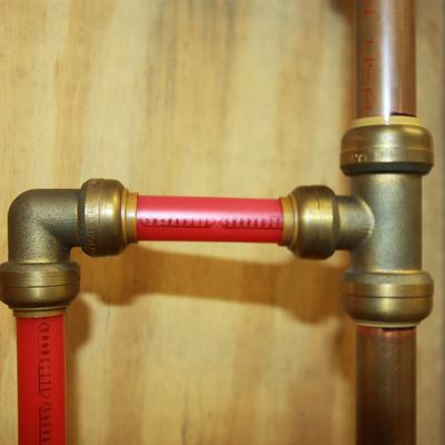 Tuberías bloqueadas: Fijación de tuberías con el drenaje obstruido