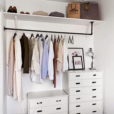 Precio armarios en valencia habitissimo - Colgador de camisas ...