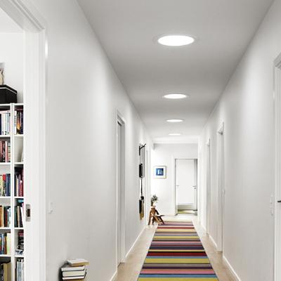 Consigue una casa más luminosa estancia por estancia