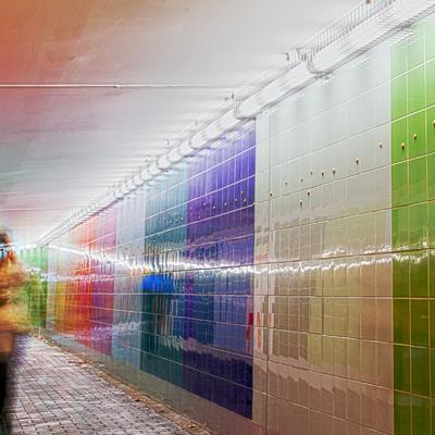 Iluminación Túnel de Jardinillos
