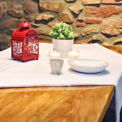 Una vivienda para amantes de lo rústico en Navarra
