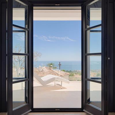 Así es la espectacular casa que vende Bertín Osborne en Marbella