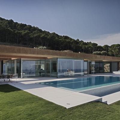 Una casa para disfrutar