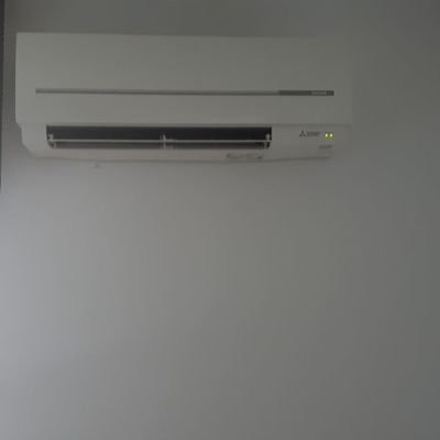 Multi 3x1 Mitsubishi Electric Serie SF