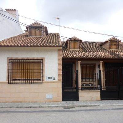 Unifamiliar San Clemente (Cuenca)
