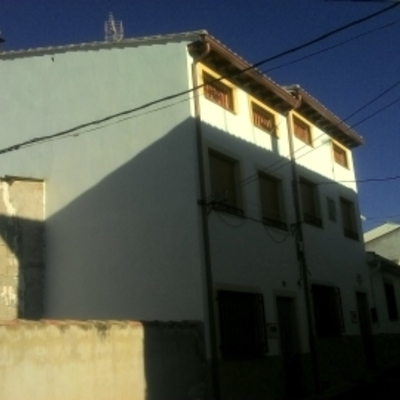 Viviendas unifamiliares Pareja (Guadalajara)