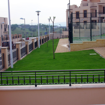 Urbanización Mirabueno de Córdoba