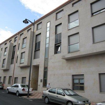 Construccion de urbanización de 78 viviendas en Mugardos