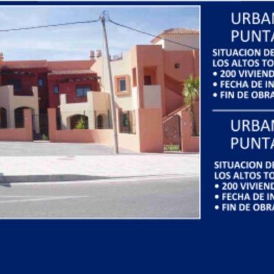 Urbanización Punta Marina