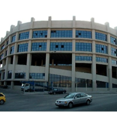 uso industrial - edificio servicios empresariales