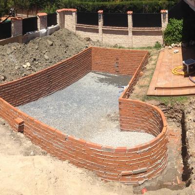Ideas de construcci n piscinas para inspirarte p gina 13 for Piscina guadarrama