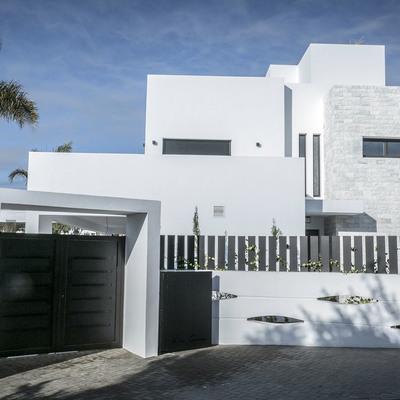 Proyecto Vivienda en Marbella