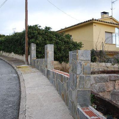 Puerta entrada y puerta corredera en Barcelona