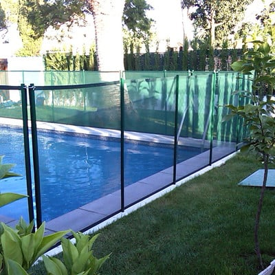 Ideas y fotos de vallas piscinas para inspirarte habitissimo - Fotos de vallas ...