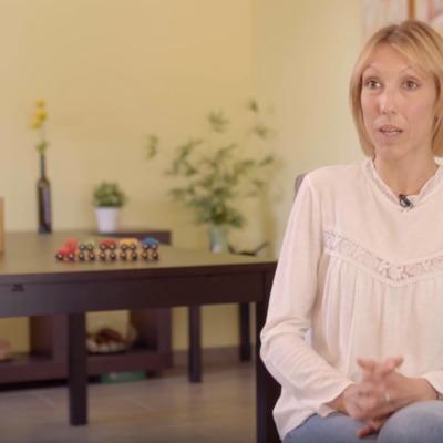 Vanessa Pérez, confía en Murprotec para eliminar su problema de humedad estructural en su vivienda