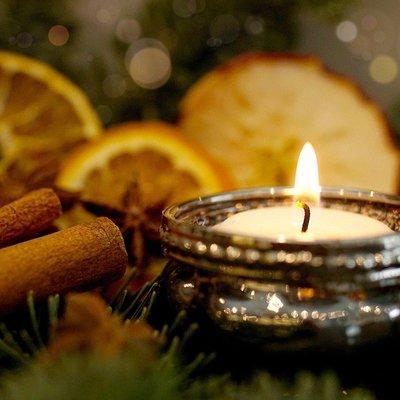 6 Recetas naturales para que tu casa huela bien en Navidad