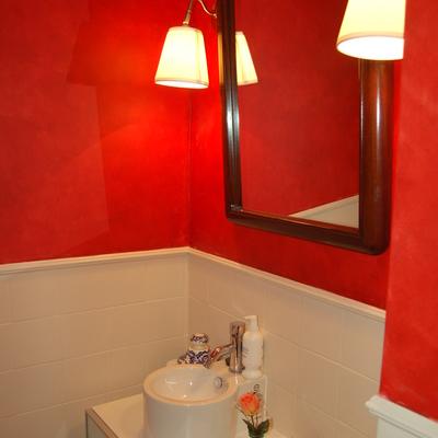 Renovacion de baño