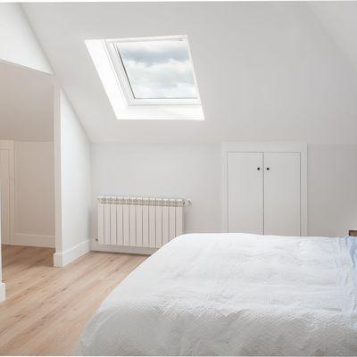 7 reformas para el dormitorio por menos de 500 euros