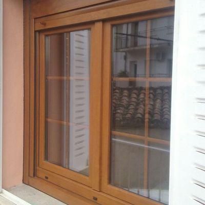 Sustitución de ventanas en Lanzahita en Ávila