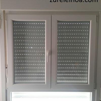 Instalación ventanas en vivienda