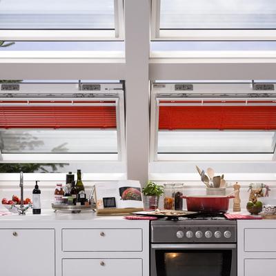 Descubre las ventajas de tener una ventana de tejado