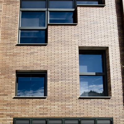Ventanas fachada